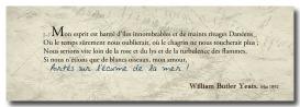 W.Butler Yeats