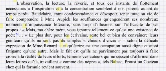 la peau de chagrin, H.de Balzac