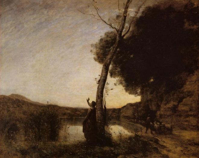 C.Corot