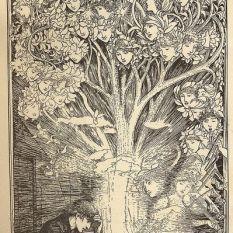 L'arbre aux fées
