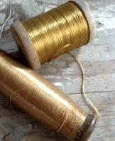 Le fil d'or