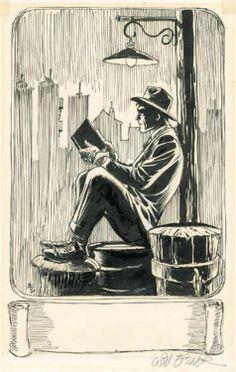 W.Eisner
