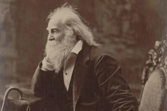 Walt Whitman 2