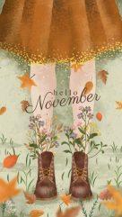 automne-novembre
